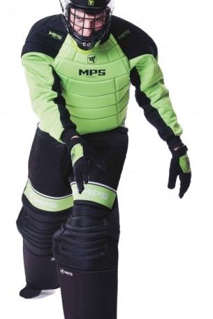 7dbb80d8432b Brankársky florbalový dres MPS - PESMENPOL - Komplexné vybavenie ...